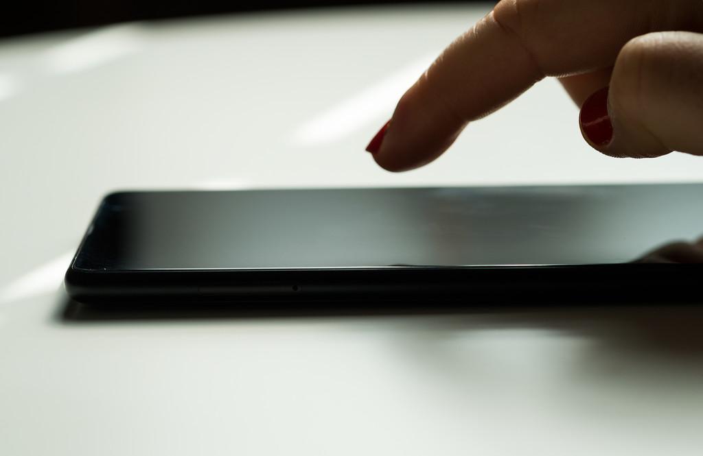 Xiaomi Mi Mix 2 Doble Toque