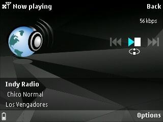 Escucha emisoras de todo el mundo con Nokia Internet Radio