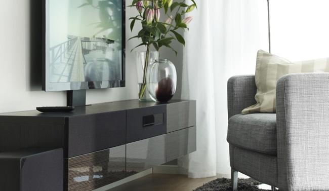Las primeras cr ticas de uppleva el mueble televisor de - Mueble televisor ikea ...