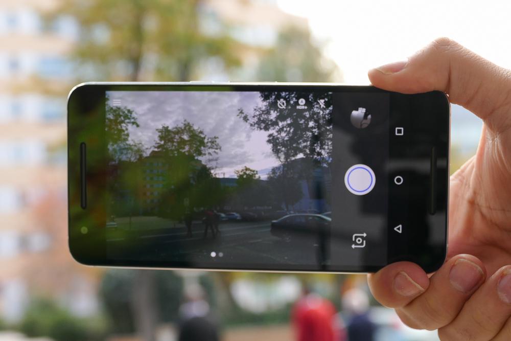 Foto de Nexus 6P fotos (9/13)