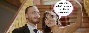 Hande Erçel (Eda en la serie) revela que 'Love is in the Air' acabará en su segunda temporada: este es el motivo de su precipitado final