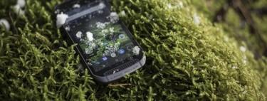 Guía de compra de móviles ultrarresistentes: certificaciones y estándares, funciones especiales y 11 teléfonos rugerizados