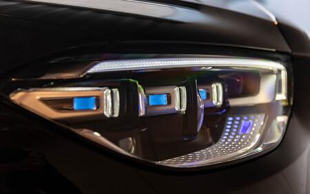 Mercedes clase s 2021 conducción autónoma nivel 3