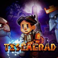 Teslagrad llega a iOS y Android: un genial juego de rompecabezas con dibujos hechos a mano