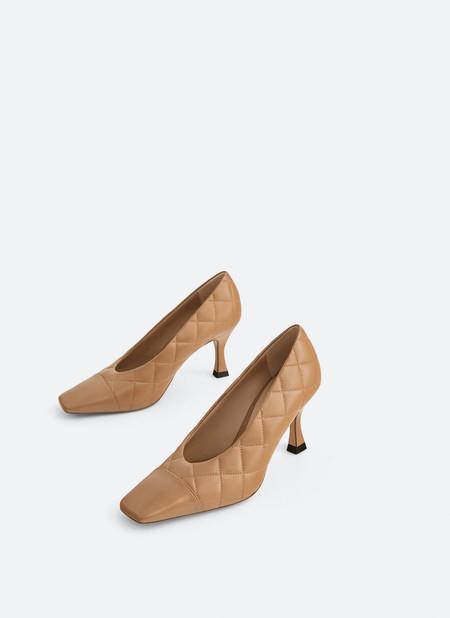 Zapatos Acolchados