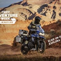 Tiger Adventure Week del 23 al 28 de mayo. Prueba una Tiger y llévate una escapada rural