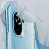 Filtradas las primeras imágenes y especificaciones de los Xiaomi Mi 11: carga de 120W, resolución QHD+ y pura potencia