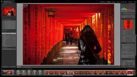 Adobe muestra al mundo la versión beta de Lightroom 5