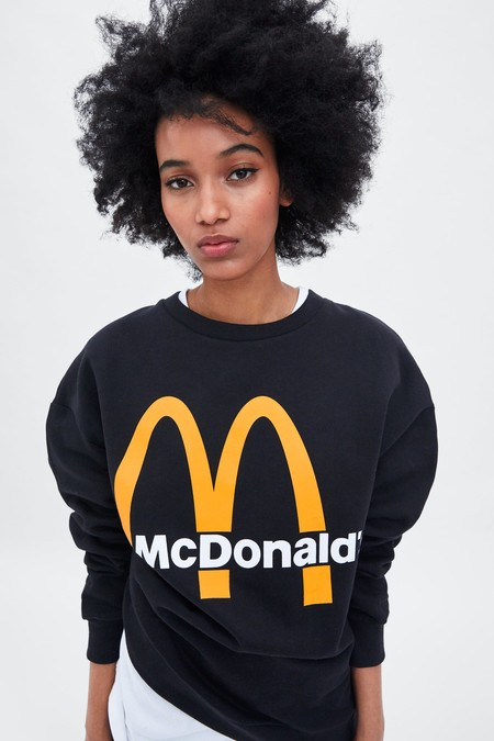 Zara Mcdonalds 01