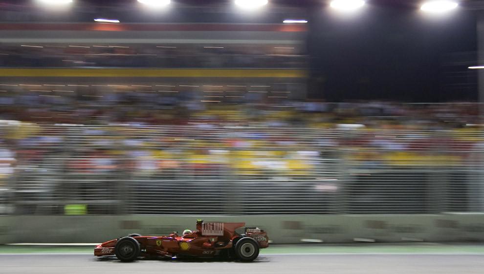 Foto de F1 Singapur (24/25)