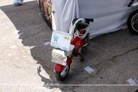 Caen las ventas de motos pequeñas y cómo no, también las de grandes