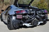 Underground Racing Audi R8 GT, hasta 1.800 CV