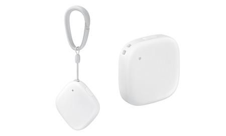 Samsung confía en las redes NB-IoT para su Connect Tag, un pequeño llavero para no perder nada