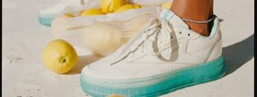 Las Nike Air Force 1 que todas deseamos, lo último de Adidas x Ivy Park o las sofisticadas 327 de New Balance: estas son las novedades de zapatillas del mes