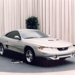 Foto 13 de 19 de la galería prototipos-ford-mustang en Motorpasión