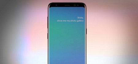 Ya puedes anular el botón físico de los Galaxy S8 para Bixby, Samsung acepta la derrota