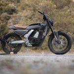 Pursang E-Track: un mito español que renace en forma de moto eléctrica sin carnet