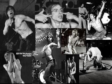 El día que The Stooges cantaron 'Louie, Louie' durante 45 minutos: en las bambalinas del rock