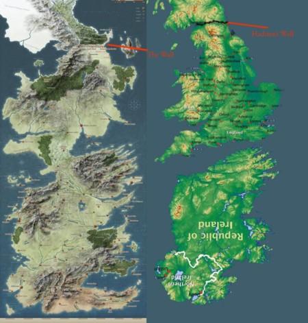 Westeros British