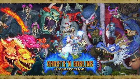 Switch Gng Resurrection Hero