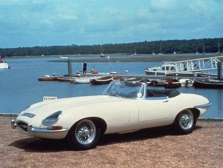 ¿Sacrilegio? Jaguar decidió que producirá la versión eléctrica del mítico E-Type