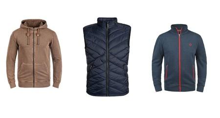 Amazon nos ofrece hasta un 51% en decenas de prendas de sus marcas exclusivas Solid y Blend