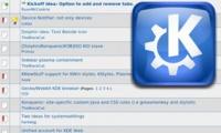 KDE Brainstorm: ideas para el entorno de escritorio KDE