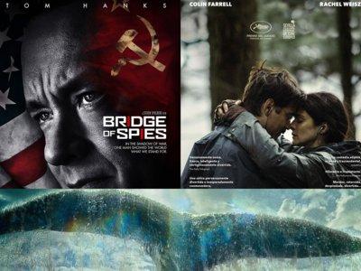 Estrenos de cine | 4 de diciembre | El puente del corazón de la langosta