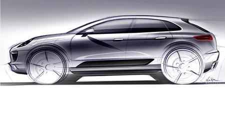 Porsche podría estar preparando un Cayenne Coupé al estilo Audi Q8 para finales de 2019