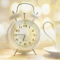Cómo hacer que el cambio horario no afecte a la productividad laboral