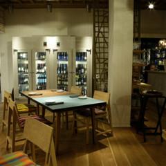 Foto 20 de 22 de la galería hoja-santa-restaurante en Trendencias Lifestyle