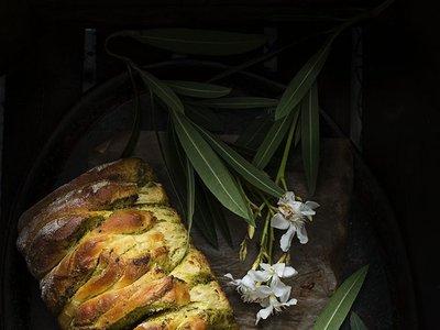 Paseo por la gastronomía de la red: 13 panes originales para que apetezca amasar y hornear
