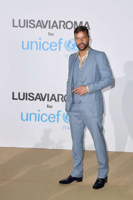 Unicef Summer Gala Presented By Luisaviaroma 02