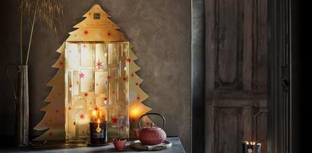 29 calendarios de adviento de belleza con los que celebrar la llegada de la Navidad con lucir radiantes