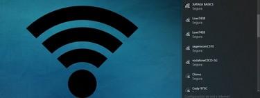 Cómo compartir WiFi de un móvil a un ordenador