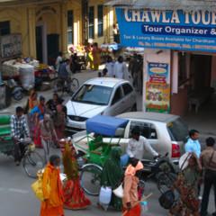 Foto 25 de 44 de la galería caminos-de-la-india-kumba-mela en Diario del Viajero