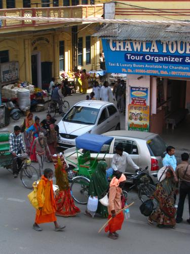 Foto de Caminos de la India: Kumba Mela (25/44)