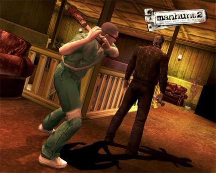 Rockstar gana la apelación por 'Manhunt 2' en el Reino Unido