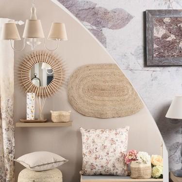 ¿Pensando en renovar tu casa esta primavera? Descubre las novedades de Leroy Merlin