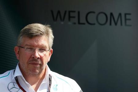 El futuro de Ross Brawn se decidirá a final de temporada