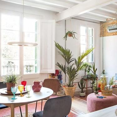 La semana decorativa: las mejores ideas para disfrutar de buenos momentos en el interior del hogar