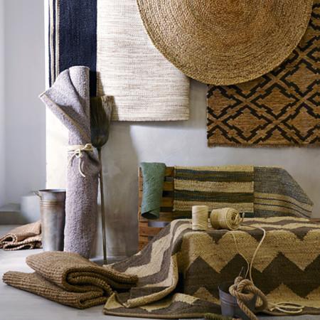 Plan renovar las alfombras: tendencias que te van a enamorar