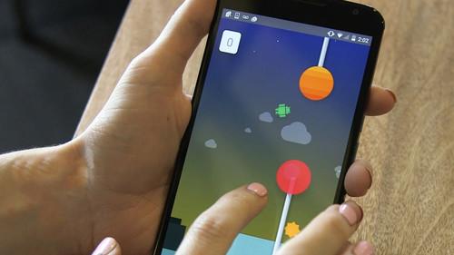 Estos han sido todos los Easter Eggs de Android desde Gingerbread