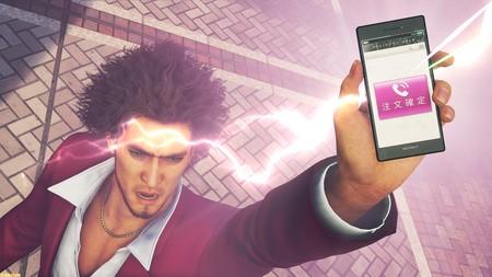 Los combates en forma de RPG y los minijuegos de Yakuza: Like a Dragon protagonizan un gameplay de 40 minutos [TGS 2019]
