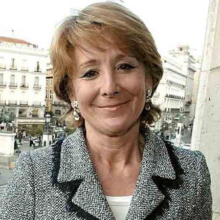 Aguirre reclama el hospital Gómez Ulla para los madrileños
