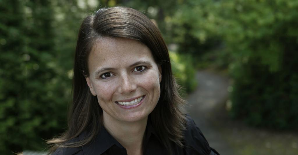 Si hay una persona clave en el renacer de Microsoft℗ es su CFO: Amy Hood
