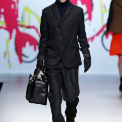 Foto 4 de 9 de la galería adolfo-dominguez-otono-invierno-20112012-en-la-cibeles-fashion-week en Trendencias Hombre