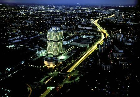 Munich Bmw