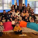 Los Radford, la familia más numerosa de Reino Unido, da la bienvenida a su hija número 21