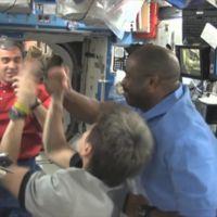 [Vídeo] NASA Johnson Style (Gangnam Style Parody)